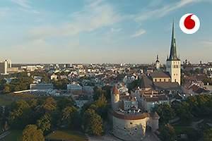 Estonia, un gigante digital con menos habitantes que Barcelona