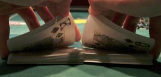 Diez consejos para iniciarse en el póker