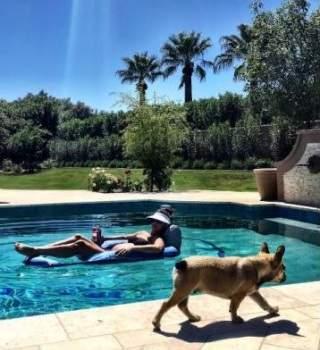 La mansión de Michael Phelps