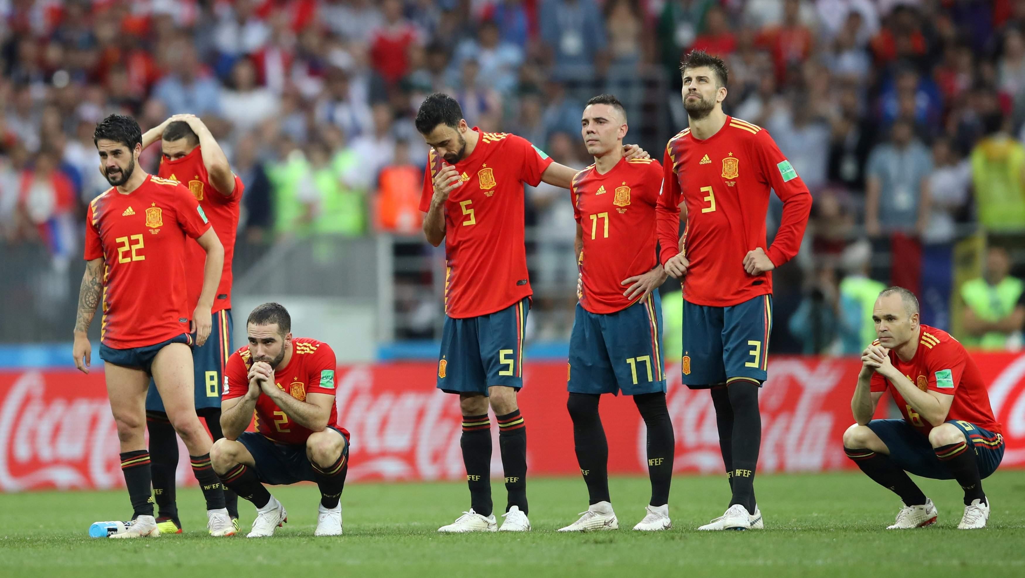 Znalezione obrazy dla zapytania espana mundial