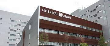 Cataluña, única región con más camas en hospitales privados que en públicos