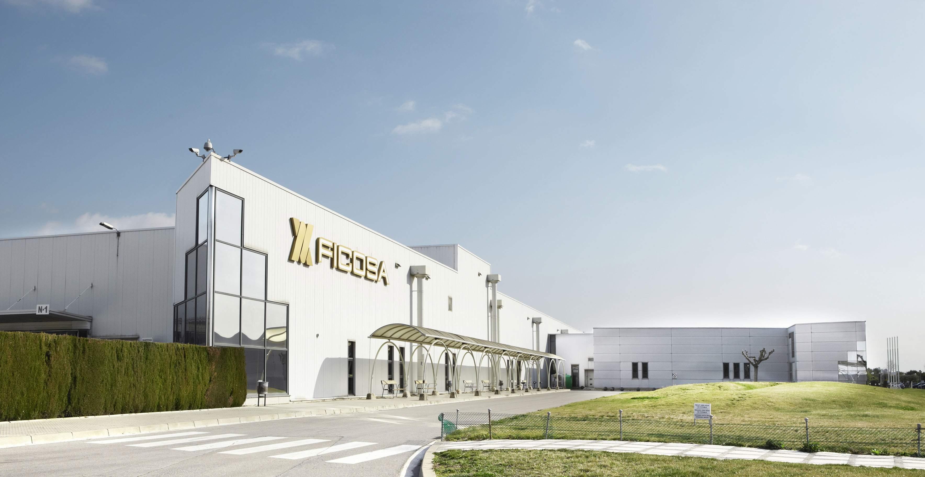 Ficosa se adjudica un contrato de 50 millones para su fábrica catalana