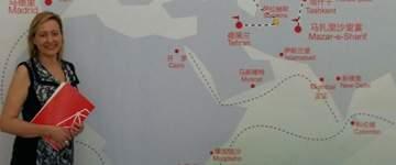 La visita oficial de Gastón a China generará nuevas oportunidades de desarrollo para Aragón