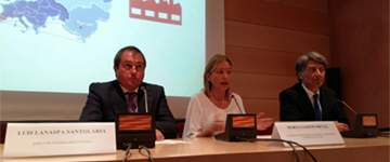 El primer Plan de Internacionalización de Aragón mejora la coordinación y actuará por grupos de empresas