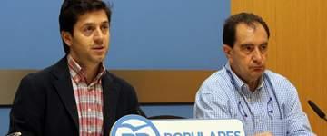 El PP acusa al alcalde de actuar como juez y parte con Ecociudad
