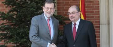 Aragón insta a pactar nuevo modelo de financiación autonómica sin esperar a un nuevo gobierno en Cataluña