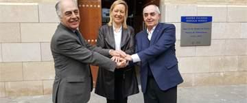 El programa Emplea-T y Emprende apoyará a los emprendedores de Huesca