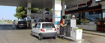Zoilo Ríos invertirá 3 millones en dos nuevas estaciones de servicio