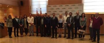 Se constituye el Foro de Contratos Públicos de Aragón