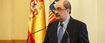 Aragón trabajará para aumentar el empleo y la inversión tras el acuerdo de Opel