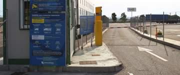 Zoilo Ríos aumenta las medidas de seguridad en los aparcamientos de sus estaciones de servicio