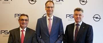Opel fabricará en exclusiva en Zaragoza la nueva generación del Corsa