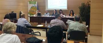 Aragón destaca en la aplicación del Programa de Desarrollo Rural con un grado de ejecución del 15%