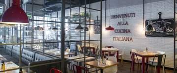 Ginos abre nuevo restaurante en Zaragoza