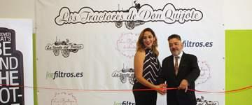 La empresa francesa La Boutique du Tracteur abre delegación en Zaragoza