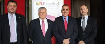 El proyecto Rewind facilita la independencia y rentabilidad energética de las explotaciones agrarias