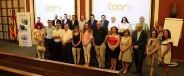 El Cluster de Automoción de Aragón alcanza los 65 socios