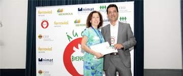 El Gobierno de Aragón, Premio al Gobierno Autonómico con Programas Novedosos en Bienestar