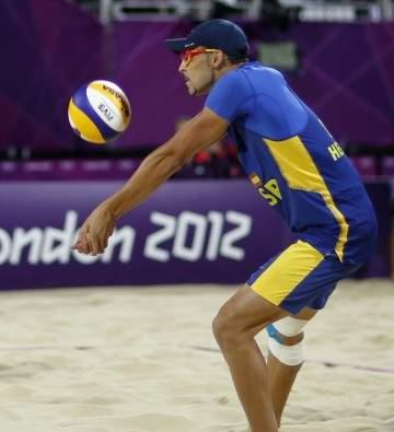 No hubo medalla en Río