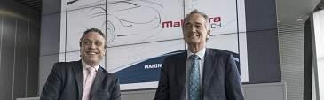 Cie Automotive adquiere la india BillForge por 178 millones