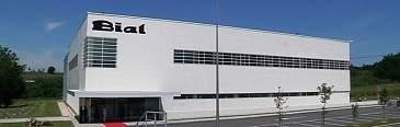 Bial vende a Roxall su división de alergología, que incluye el centro de I+D que tiene en Euskadi