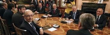 El cupo vasco será mayor que el peso de Euskadi en total del PIB español