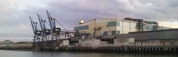 Un juzgado anula el cambio de turnos que aplicó de ArcelorMittal para reabrir la acería de Sestao