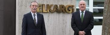 La nueva Elkargi completa con éxito y en tiempo récord su integración