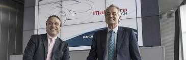 Cie Automotive mejora el resultado neto un 33% hasta los 215 millones en 2017