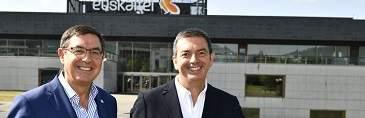 Zegona no podrá comprar acciones de Euskaltel que le hagan superar el 16,5% del capital social