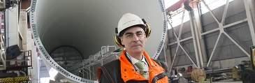 Navacel, una empresa familiar que se consolida en el negocio eólico marino
