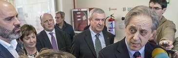 ArcelorMittal vuelve a invertir en Sestao, 10 millones al año