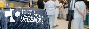 La Sanidad vasca, Osakidetza, convocará este año oposiciones para cubrir 3.335 plazas