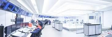 Petronor estrena su nueva Sala de Control, tras invertir  8,5 millones