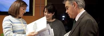 Gobierno vasco propone limitar a una RGI  por domicilio, con independencia de la vinculación familiar