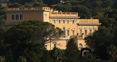 La casa más cara cuesta 1000 millones