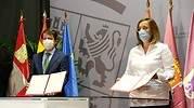La Junta y las diputaciones de Castilla y León invertirán 30 millones para llevar Internet a los pueblos