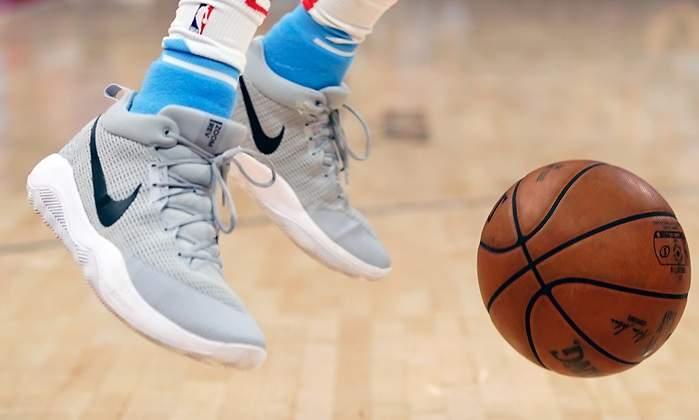 El proyecto de Nike para mejorar a los jugadores de
