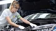 Seat, Nissan y Renault cierran plantas por falta de suministros