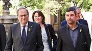 El independentista Joan Canadell presidirá la Cámara de Comercio de Barcelona