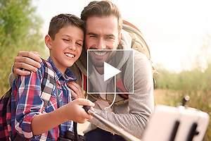 ¿Sabes quién ve las fotos que subes de tus hijos a Facebook?