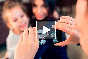 Sharenting, el riesgo de mostrar a tus hijos en las redes sociales