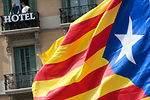 Caen los precios y las estancias en los hoteles catalanes
