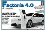 Hoy nace elEconomista Factoría 4.0