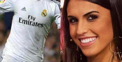 Sofía Suescun y su romance con un futbolista del Real Madrid