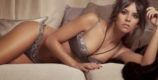 Cristina Pedroche se desnuda en Tokyo y lo enseña en las redes