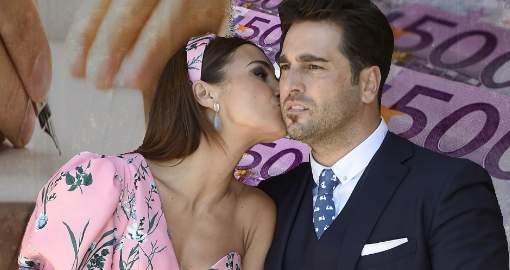 David Bustamante y Paula Echevarría: comunicado conjunto de divorcio y exclusiva millonaria