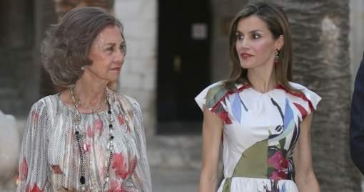 Sofía y Letizia: batalla de Reinas por el futuro de la infanta Cristina