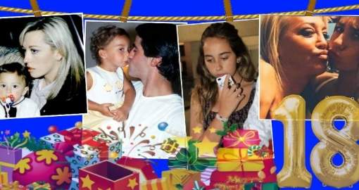 Andreíta Janeiro cumple 18 años: así es la hija de Belén Esteban sin pixelar
