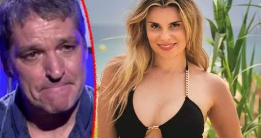 El periodista Gustavo González confiesa haberle sido infiel a su mujer con María Lapiedra